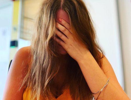Stressz a lelke mindennek – Amíg stresszelsz, addig nincs fogyás